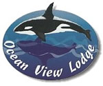 Ocean View Lodge - Knysna Accommodation