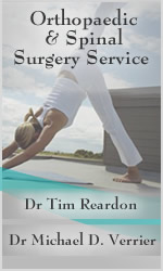 Orthopaedic & Spinal Surgery Service