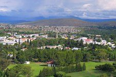 Cradock from Oukop